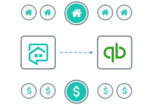 Interface with QuickBooks