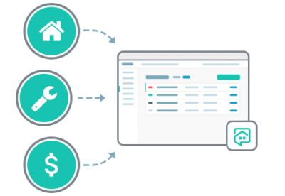 Rental Management Software for Landlords & Tenants