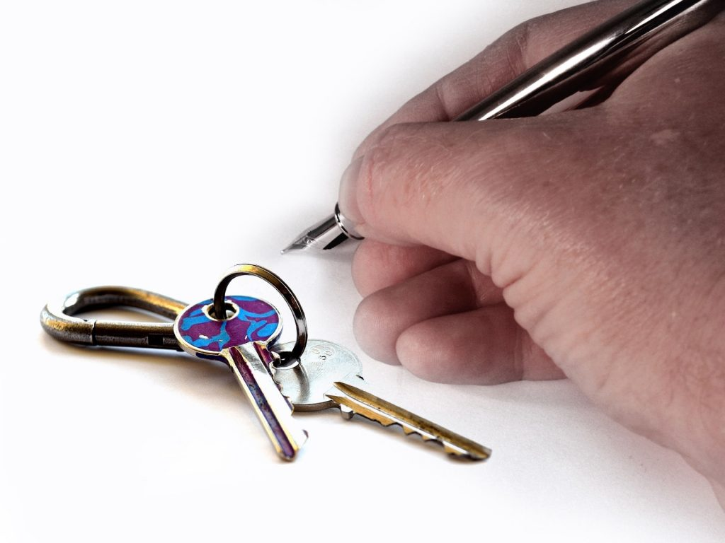 Always Require a Tenant Background Check