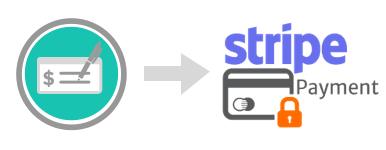 Stripe Payment Illustration