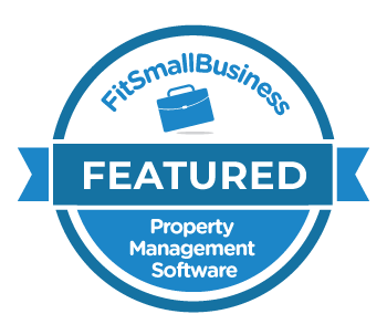 FitSmallBusiness Featured Property Management Software
